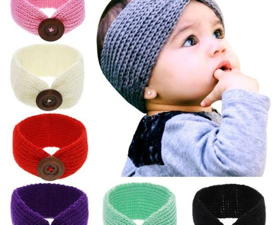 Newborn Hair Accessories – Accessorizing Your Newborn's Hair