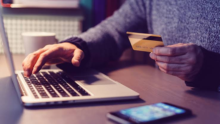 Web based Shopping: The Good, The Bad