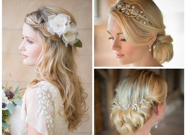Hair Accessories To Accomplish Your Glamorous Look