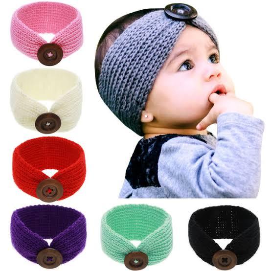 Newborn Hair Accessories – Accessorizing Your Newborn's Hair