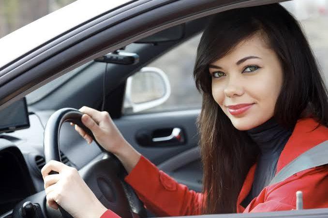 Driving Ladies of Fashion