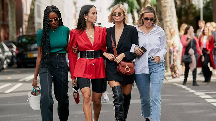 Rundown of New Spring Fashion Trends