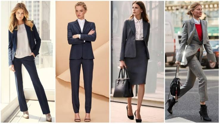 Women's Corporate Apparel