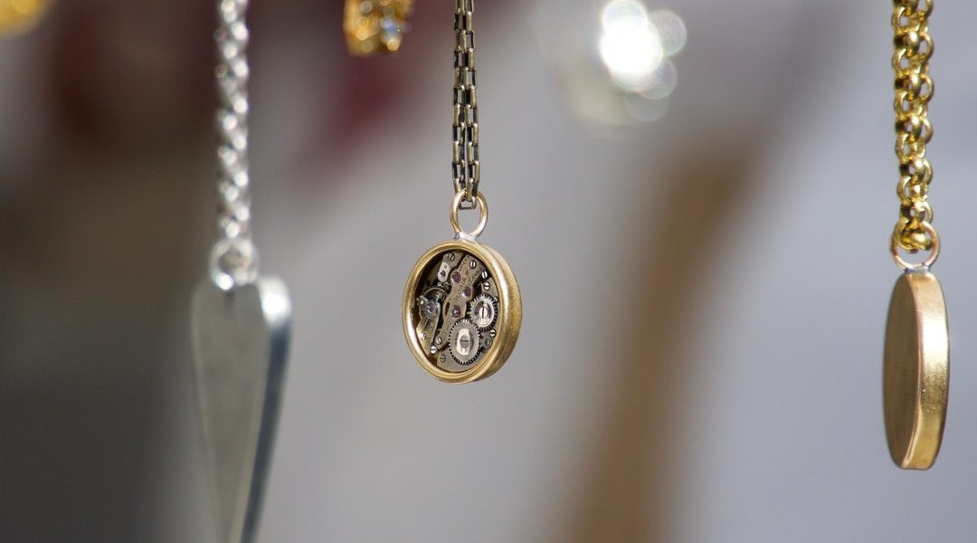 Cleaning Your Silver Jewelry