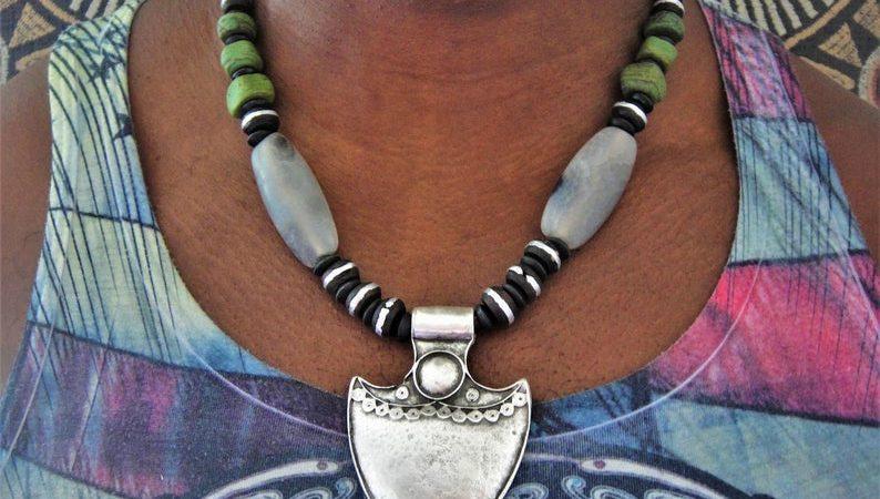 Drifting Men's Tribal Jewelry