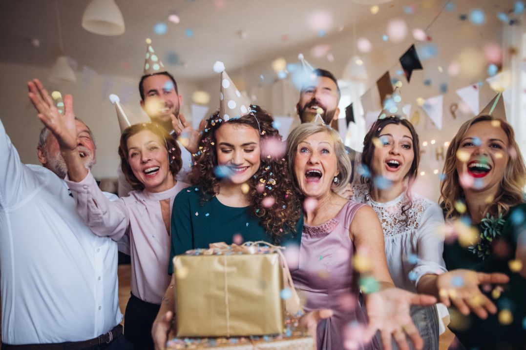 How to Organise Your Next Party